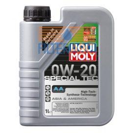 Liqui Moly Special Tec AA 0W20 1L