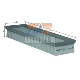 MAHLE ORIGINAL LX1634 levegőszűrő