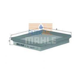 MAHLE ORIGINAL LX1814 levegőszűrő
