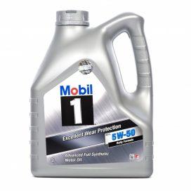 Mobil 1 FS X1 5W50 4L