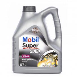 MOBIL-Super-2000-X1-10W40-4L