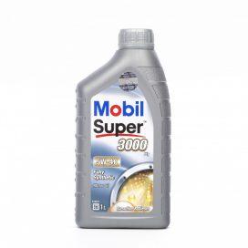 MOBIL-Super-3000-X1-5W40-1L