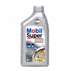 MOBIL-Super-3000-XE-5W30-1L