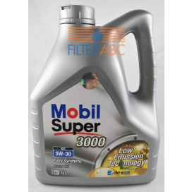 MOBIL-Super-3000-XE-5W30-4L