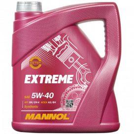 MANNOL EXTREME 5W40 4L