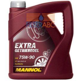 Mannol Extra Getriebeöel 75W90 4L