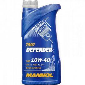 MANNOL DEFENDER 10W40 1L