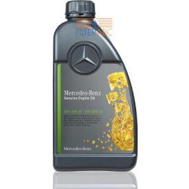 Mercedes-Benz Original 5W30 motorolaj 1L (MB 229.52)