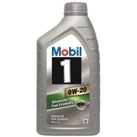 MOBIL 1 0W20 1L