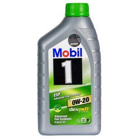 MOBIL 1 ESP 0W20 1L