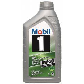 MOBIL 1 ESP 0W30 1L