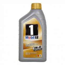MOBIL 1 FS 0W40 1L