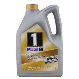 MOBIL 1 FS 0W40 5L