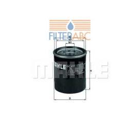MAHLE ORIGINAL OC617 olajszűrő