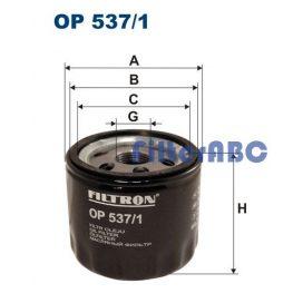FILTRON OP537/1 olajszűrő