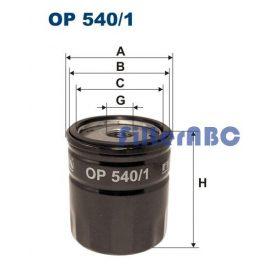 FILTRON OP 540/1 olajszűrő