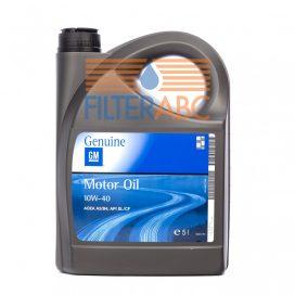 OPEL_GM-motorolaj-10W40-5L