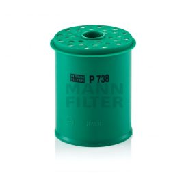 MANN FILTER P738X üzemanyagszűrő