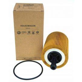 VW csoport 071115562C gyári olajszűrő