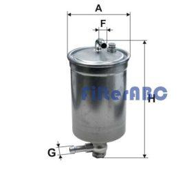 FILTRON PP 839/9 üzemanyagszűrő