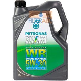 SELENIA WR PURE ENERGY 5W30 5L