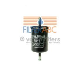VASCO FILTERS S011 üzemanyagszűrő