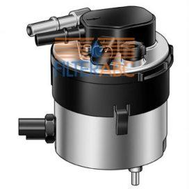 SOFIMA S5170GC gázolajszűrő - UFI rendszerhez
