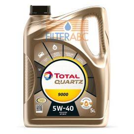 TOTAL-QUARTZ-9000-5W40-5L