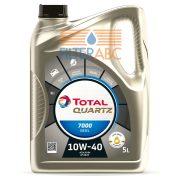 TOTAL-QUARTZ-DIESEL-7000-10W40-5L
