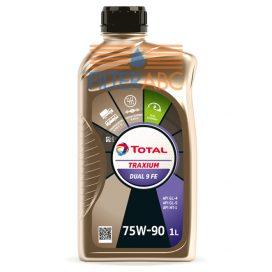 Total Transmission Dual 9 FE 75W90 1L