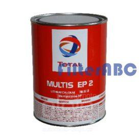 TOTAL MULTIS EP-2 kenőzsír 1 kg