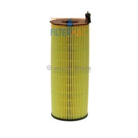 VASCO FILTERS V009 olajszűrő