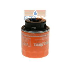 VASCO FILTERS V051 olajszűrő