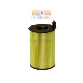 VASCO FILTERS V058 olajszűrő