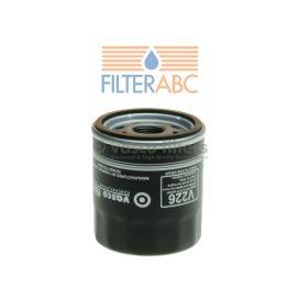 VASCO FILTERS V226 olajszűrő