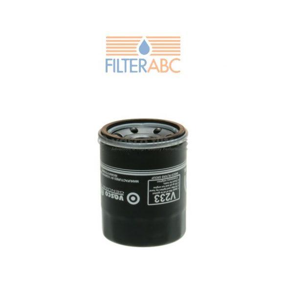VASCO FILTERS V233 olajszűrő