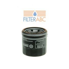 VASCO FILTERS V259 olajszűrő