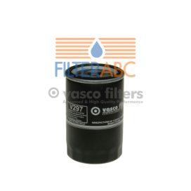 VASCO FILTERS V297 olajszűrő