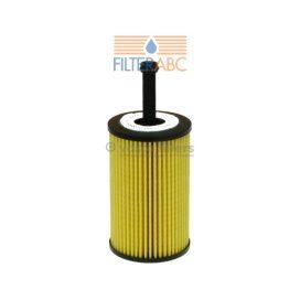 VASCO FILTERS V305 olajszűrő