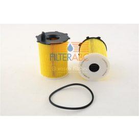 VASCO FILTERS V326 olajszűrő