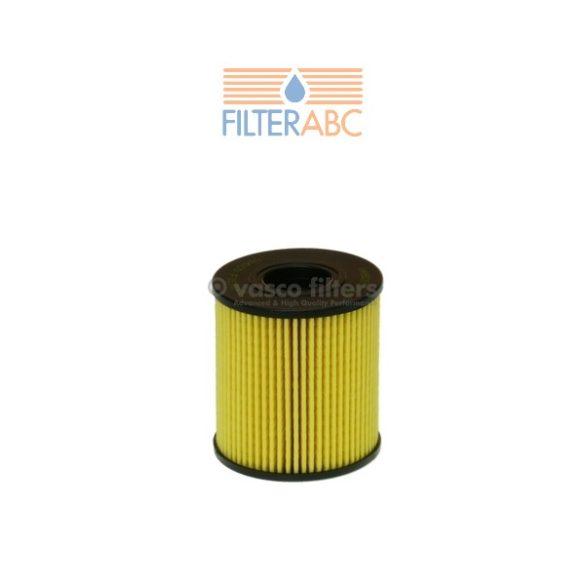 VASCO FILTERS V335 olajszűrő