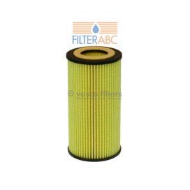 VASCO FILTERS V349 olajszűrő