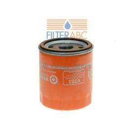 VASCO FILTERS V353 olajszűrő