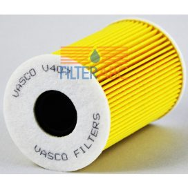 VASCO FILTERS V407 olajszűrő