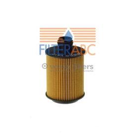 VASCO FILTERS V417 olajszűrő
