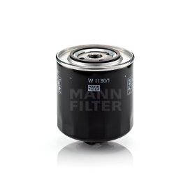 MANN FILTER W1130/1 olajszűrő