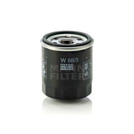 MANN FILTER W68/3 olajszűrő