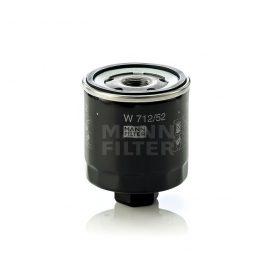 MANN FILTER W712/52 olajszűrő