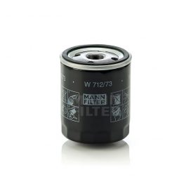 MANN FILTER W712/73 olajszűrő