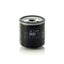 MANN FILTER W714/4 olajszűrő